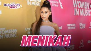 Download Ariana Grande Menikah Dengan Dalton Gomez