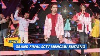 Aliando feat Dewa Dayana - Asal Kau Bahagia   Grand Final SCTV Mencari Bintang