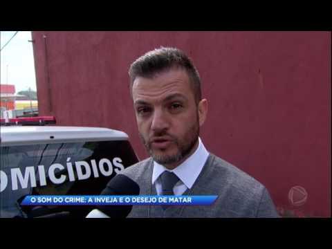 Homem mata o amigo para roubar carro equipado