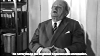 Levinas on Maurice Blanchot Thumbnail