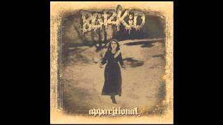 Blitzkid - Head Over Hills (2011)