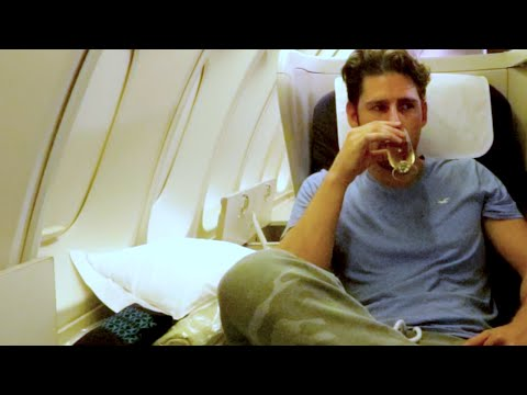 PRIVATE JET EXPERIENCE - DAILY VLOGS