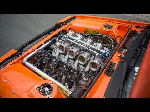 5 Razones Por La Cual El Motor LS De General Motors Es Tan Popular