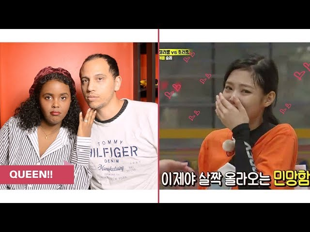POOR JENNIE FROM BLACKPINK...WHY IS SHE CRYING?! REACTION (BLACKPINK REACTION)
