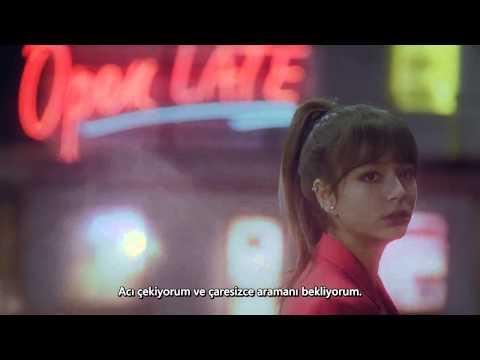 Shannon (샤넌 '새벽비) - Daybreak Rain MV [Türkçe Altyazı]