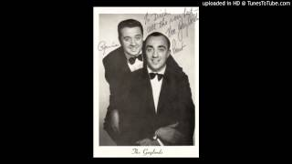 Gaylord & Holiday - A Place To Hide Away - 1967