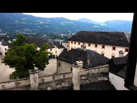 Salzberg, Austria, Germany ( The Best of Europe)