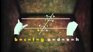 Fato Matemático - Feixe de paralelas