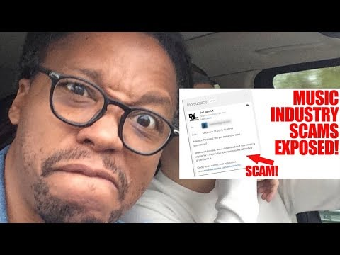 Lupe Fiasco Released Some Very DISTURBING Info About Atlantic Records Today