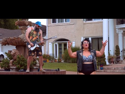 Sarah Potenza - Monster (Official Music Video)