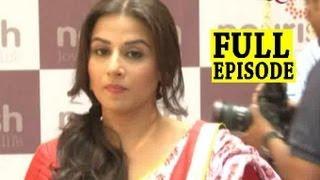 Vidya Balan fails to impress ad makers, Katrina: Salman's films always have a huge hype,  & more