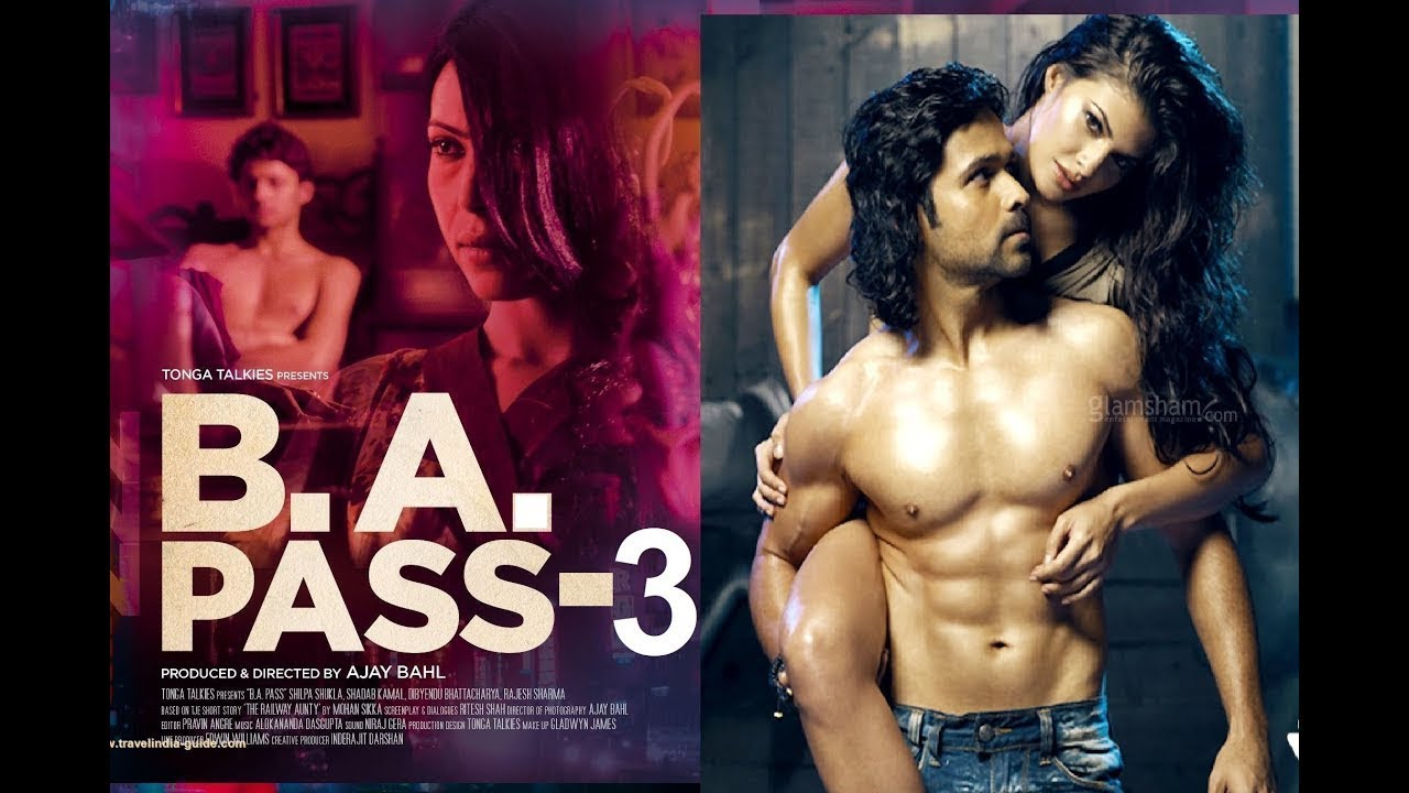 Download B A PASS 3 Full Movie 2019