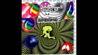 Boredoms - Super Roots 3 [Hard Trance Away (Karaoke of Cosmos)]