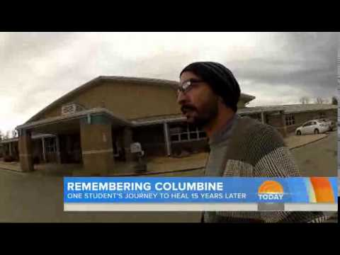 Columbine Anniversary Nears 15 Years