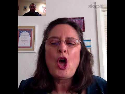 Rosner's Domain Torah Talk: Vaishlach with Rabbi Pam Frydman