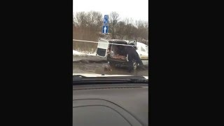 Ремонт дороги в Нижньому Новгороді