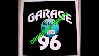 GARAGE 96 vol2