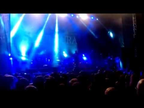 Sepultura Live 2015 Essen Original