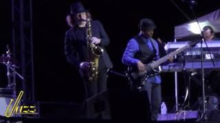 Boney James At The San Diego Smooth Jazz Festival 2017