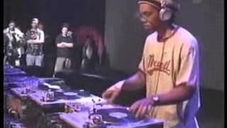 J-Rocc Mixing
