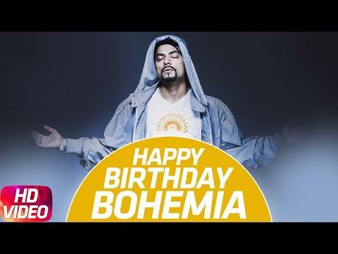Happy Birthday | Bohemia | Birthday Special Play List | Speed Records
