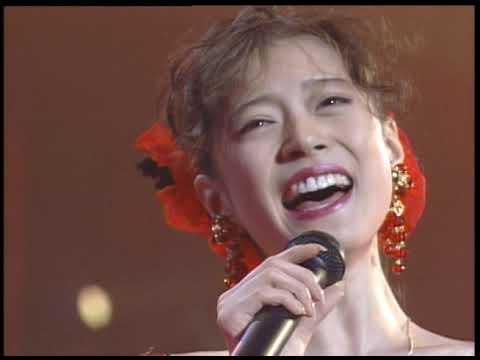 【公式】中森明菜/ミ・アモーレ [Meu amor e...] (~夢~'91 Akina Nakamori Special Live at幕張メッセ, 1991.7.28 & 29)