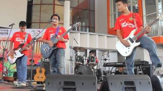 Download Video Stockholm Syndrome (Muse cover, band on Cort MBC-1) MP3 3GP MP4