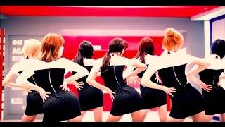 vuclip 에이오에이(AOA)-(OH BOY)新曲 Music Video
