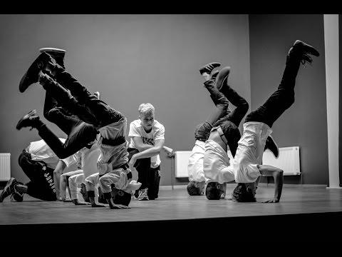 Valentin Group: Bboying // Ghetto Dance Academy Concert 2015