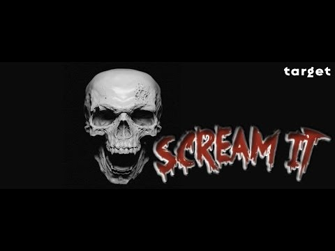 Killer Bee - Scream It (Official Music Video)