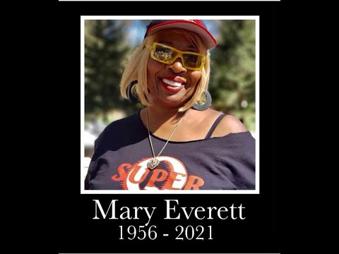 Mary Everett Of Everett & Jones BBQ Berkeley Dies Of COVID-19 65 Years Old
