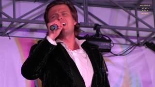 Городу Лодейное Поле - 314 лет. Праздничный концерт, фейерверк.(, 2016-09-19T20:52:03.000Z)