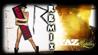 [FULL] DJ Hero - Iyaz & Rihanna - Replay Rude Boy Mix (New 2010)