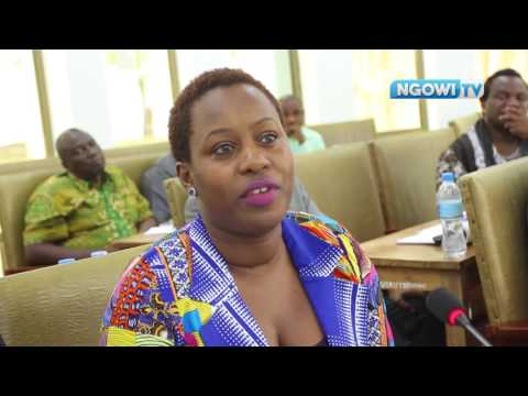 (EPISODE 3) STIPRO'S ROUND TABLE DISCUSSION ON LOCAL CONTENT IN TANZANIA