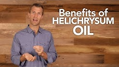 hqdefault - Helichrysum Essential Oil Acne