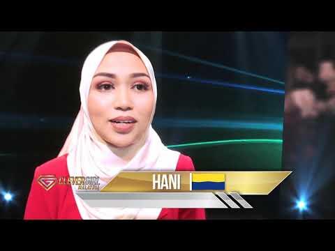 #CleverGirlMY | Di Sebalik Tabir Clever Girl Malaysia Separuh Akhir!