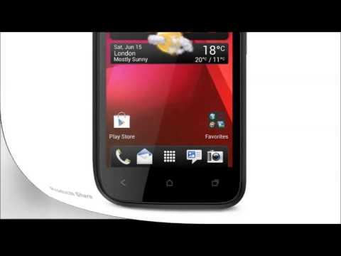 HTC desire 200 Release Date