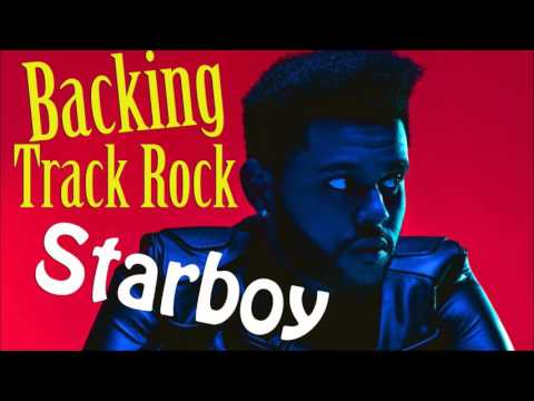 The Weeknd - Starboy ft. Daft Punk -...