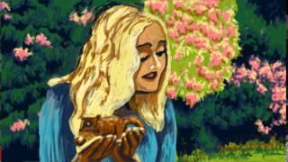 """Анимационный мультфильм """"Дом странных детей Мисс Перегрин"""""""