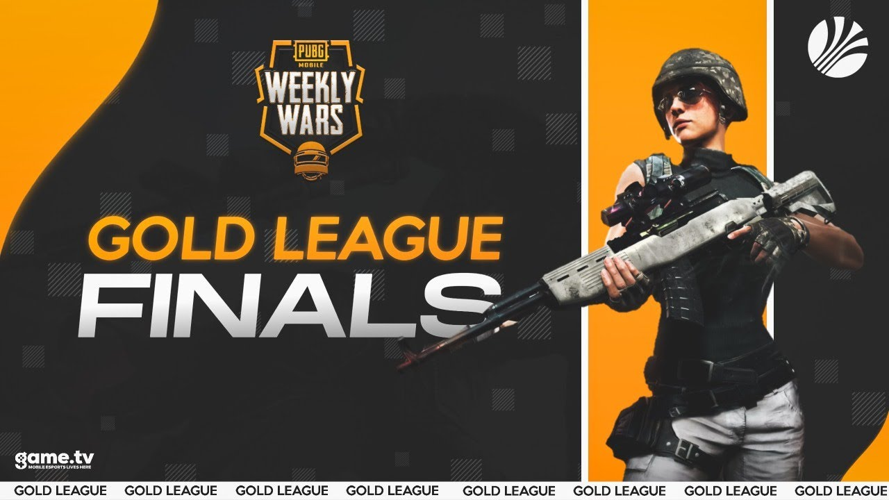 [HIN] PMWW Week-2 | GOLD LEAGUE FINALS | Powered By Game.tv