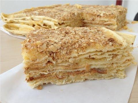 торт рубленый рецепт