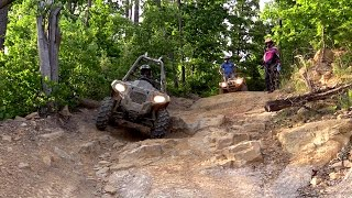 Fisher's ATV World - Stony Lonesome OHV Park – Cullman, AL (FULL)