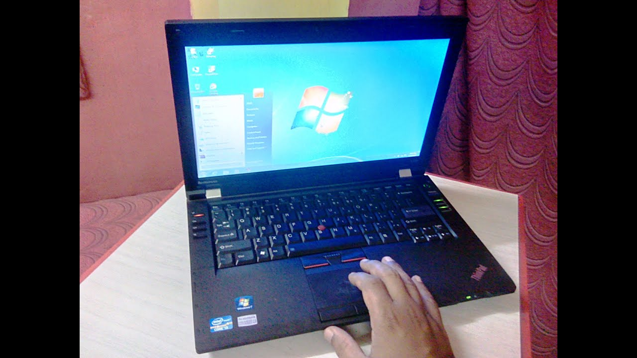 LENOVO THINKPAD L420 LAPTOP DRIVER DOWNLOAD
