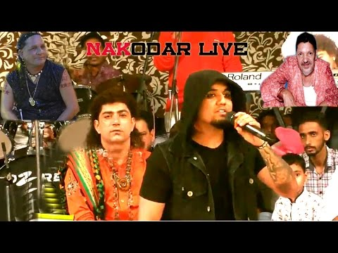A kay  Mukesh Inayat Latest  Live In Nakodar Mela 2017 Sai Vicky Shah Ji1