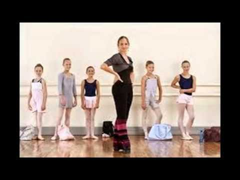 Dance Instructor Jobs
