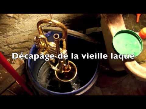 Argenture trompette