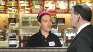 Baixar Randy Rainbow Works at Chick-fil-A