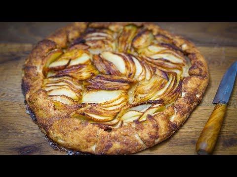 pate-a-tarte-parfaite-en-3-minutes-et-tarte-pommes-a-tomber