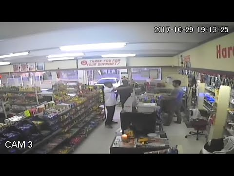 south Africa shop Robbery part///2
