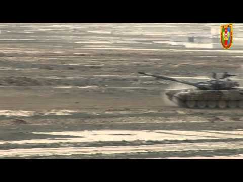 Oxu.Az - Zakir Həsənov ordunun...